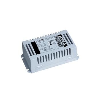 Reator Eletrônico 2x16W AFP Bivolt Para Lâmpada Fluorescente Tubular T8  F107265-8C  ECP