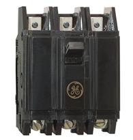 Disjuntor Tripolar 35a Tqc B - Tqc3435 - General Electric
