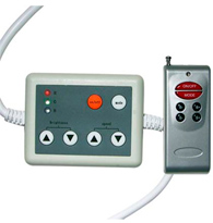 Controle Remoto Rgb - 9002 - Iluctron