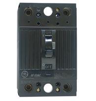 Disjuntor Bipolar 100a Tqd 415vca - Tqd24100 - General Electric