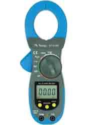 Alicate Amperímetro  Digital - ET-3166 - Minipa