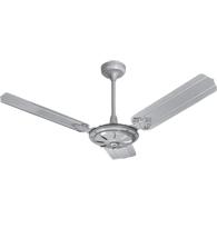 Ventilador de Teto Comercial ECO (sem lustre) com 3 pás  110v  Cinza -  36/3102 CZ - Venti-Delta