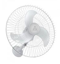 Ventilador Oscilante Parede 60cm Branco Bivolt  - 73/6423 - Venti-Delta