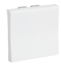 Módulo Duplo Interruptor simples 10A 250V Ref. 612000 - Pial Legrand Plus