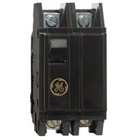 Disjuntor Bipolar 20a Ttqc B - Tqcb2420 - General Electric
