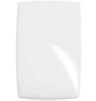 Placa Cega Gloss 4x2 Ref. 618520 - Pial Legrand Plus