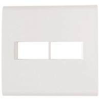 Placa 2 Postos Liz 4 x 4 - 57106/023 - Tramontina