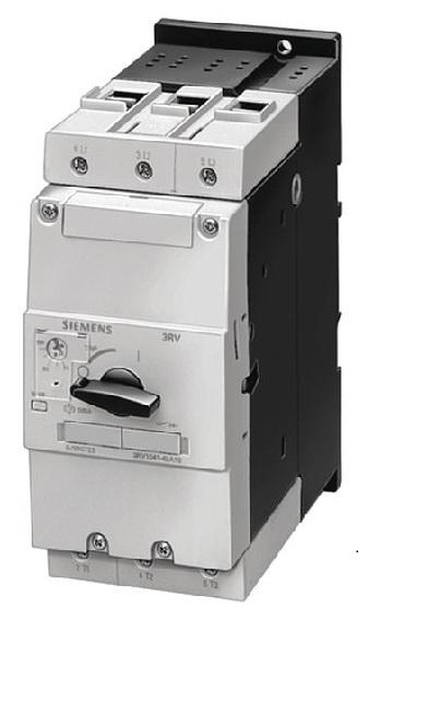 Disjuntor Motor 3rv1011-1fa10 3,5 - 5a - 3rv1011-1fa10 - Siemens