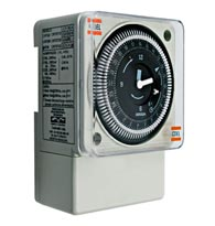 Programador Analógico 60hz 110v Rtm 110 - Coel