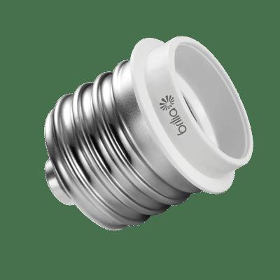 Adaptador E40 Para Lâmpadas E27