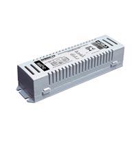 Reator Eletronico Para 2 Lampadas de 28W Tubular T5 Alto Fator De Potencia 220V - F107345C - ECP