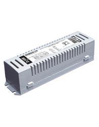 Reator Eletronico Para 2 Lampadas De 14W Tubular T5 Alto Fator De Potencia 220V - F107355C - ECP