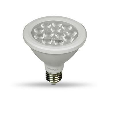 Lâmpada LED Par20 7W 3000k E27 Bivolt, Galaxy