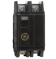 Disjuntor Bipolar 45a Tqc B - Tqc2445 - General Electric