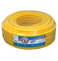 Eletroduto Corrugado Amarelo de 1 (Rolo com 25 Metros) - 14210326 RL - Tigre