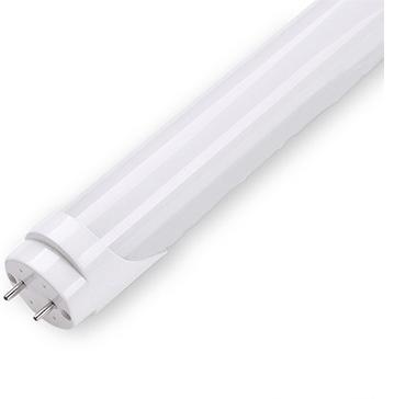 LAMPADA LED TUBULAR 18W 1,20M 4000K BRANCA QUENTE LUZ AMARELADA T8 1520LM VIDRO BIVOLT 03227 OUROLUX