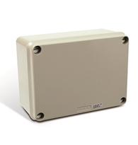 Caixa STECK SEX 154x110x70mm S/EMBUTES - SSX161 - STECK