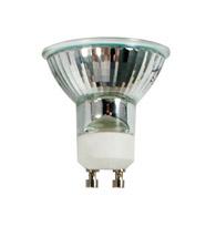Lâmpada Mini Dicróica MR11 35W X 127V Branca Quente (Luz Amarela) GU10 JCDR  - 02020106 - FLC