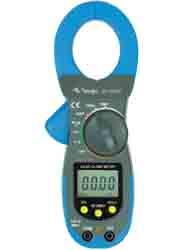 Alicate Amperímetro Digital - Et-3367 - Minipa