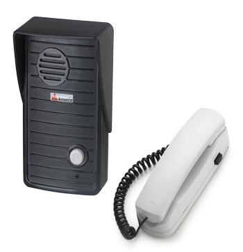 Porteiro Eletrônico com Acionamento AM-M10 Linha Residencial - 726065  - Amelco