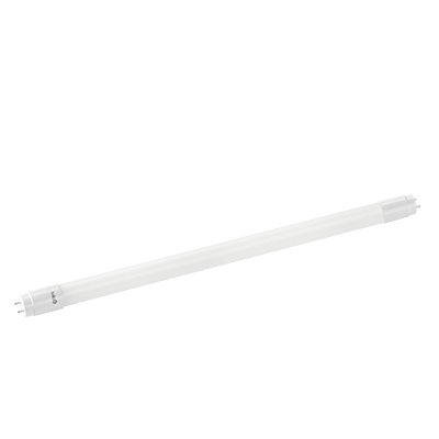 Lâmpada Tubular Led T8 18W Bivolt 3000K Luz Branca Quente 1850 Lúmens 120CM 433935 Brilia