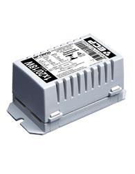 Reator Para 1 Lâmpada De 18/20W Baixo Fator De Potência Bivolt Nano - F106752C - ECP