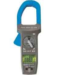 Alicate Amperímetro Digital - ET-3711 - Minipa