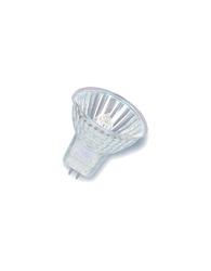 Lâmpada  Dicróica com Lente  50W X 12V Branca Quente (Luz Amarela) GU 5.3 EXN  - 02020017 - FLC