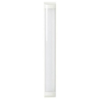 Luminária Led Linear de Sobrepor 36w 1,20m 6500k Bivolt - Bbauer