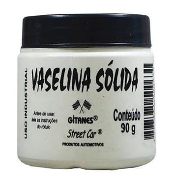 Vaselina Sólida 90 gr - Vaselina - Gitanes