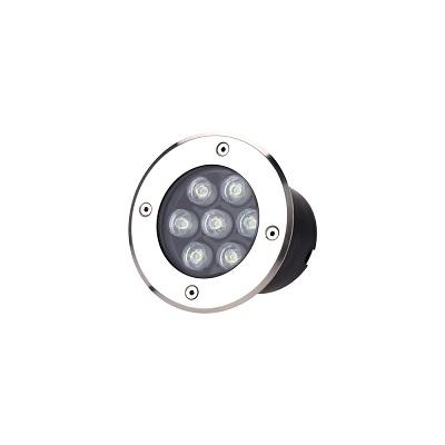 Spot LED de Embutir 7W Bivolt 3000K 15X19cm 560 Lumens, Gaya