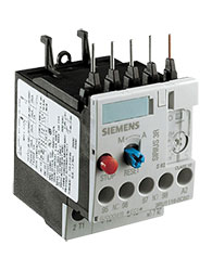 Relé Sobrecarga 3RU11 2.2 A 3.2A S00 - 3RU11161DB0 - SIEMENS