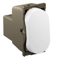 Módulo Interruptor Intermediário 10A 250V - 663004 - Pial Legrand Nereya