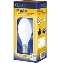 Lâmpada Mista 250W X 220V Branca Quente (Luz Amarela) - E40 - 03040038 - FLC