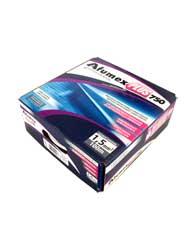 Cabo Fio Afumex Flexível 1,5mm Vermelho 750V 100 Metros - AF1,5 VM - Pirelli