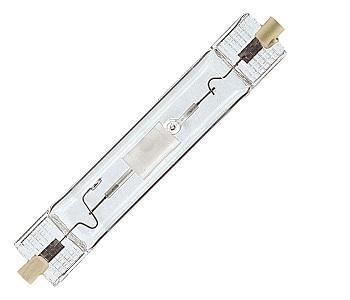 Lâmpada CDM-TD Metálica 150W Bipino Branca  220V CDM-TD150W/942 Philips