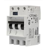 Disjuntor Tripolar 50a Curva C - 5sx13507 - Siemens