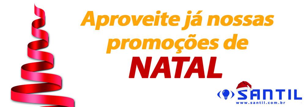 Banner Natal Santil