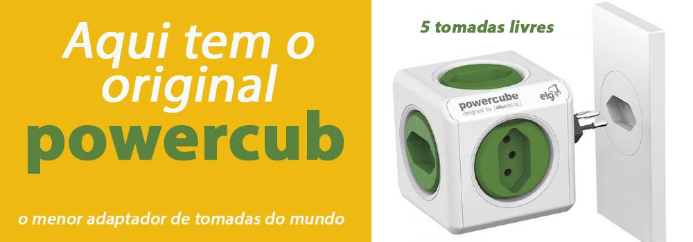 Power Cube Santil