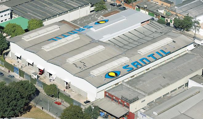 Centro de Distribuição - Não há atendimento ao público para vendas