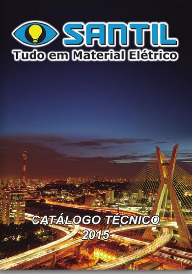 Catálogo Técnico 2015