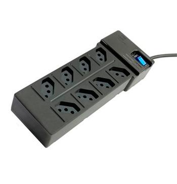 Protetor contra raios MULTI ENERGIA - 009369 PTO - CLAMPER