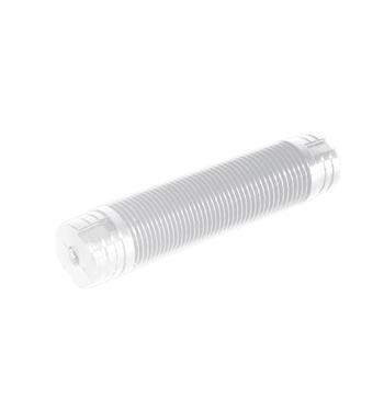 Curva Flexível Para Luminária Contínua Branca Sem Junção - 0209/00/04 - Blumenau