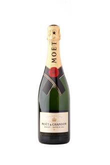Champagne Moet Chandon Brut Imp�rial