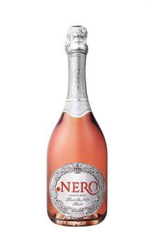 Espumante Nero Rose de Noir Conceptual Edition