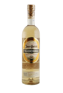 Tequila Jose Cuervo Tradicional
