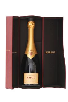 Champagne KRUG Brut Grand Cuve�