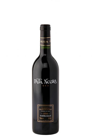Vinho Pata Negra Oro Tempranillo 2012