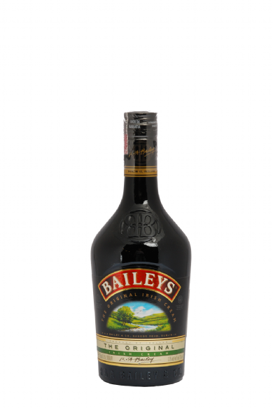Licor Baileys Irish Cream