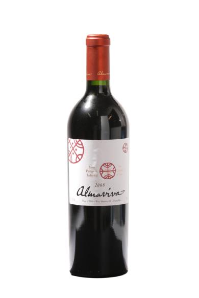 Vinho Almaviva Tinto 2011